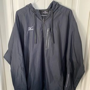 Mizuno Windbreaker XL